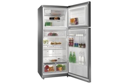 Холодильник двухкамерный Whirlpool T TNF 8211 OX