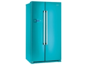 Холодильник Side-by-Side Gorenje NRS85728BL