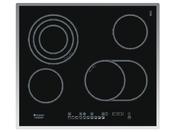 Электрическая варочная поверхность Hotpoint-Ariston 7HKRO 642 TOX RU/HA