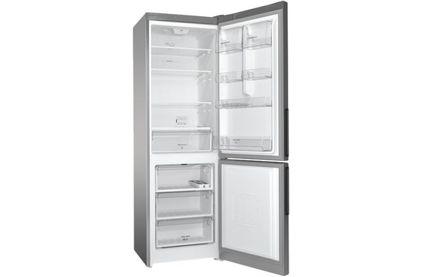 Холодильник двухкамерный Hotpoint-Ariston HF 4180 S