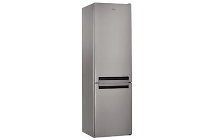 Холодильник двухкамерный Whirlpool BSNF 9151 OX