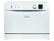 Отдельно стоящая посудомоечная машина Hotpoint-Ariston HCD 662 EU WH