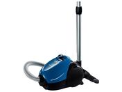 Пылесос с мешком для сбора пыли Bosch BSM1805RU