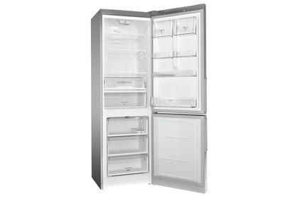 Холодильник двухкамерный Hotpoint-Ariston HF 4181 X
