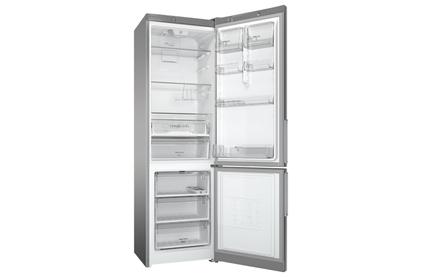 Холодильник двухкамерный Hotpoint-Ariston HF 4201 X R