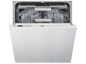 Встраиваемая посудомоечная машина Whirlpool WIO 3O33 DEL