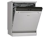 Отдельно стоящая посудомоечная машина Whirlpool WFC 3C23 PF X
