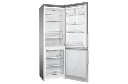 Холодильник двухкамерный Hotpoint-Ariston HF 5181 X