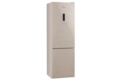 Холодильник двухкамерный Hotpoint-Ariston HF 7180 M О