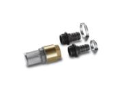 """Аксессуар для поверхностного насоса Karcher Фильтр входной """"Premium"""" с обратным клапаном для шлангов 3/4""""; 1"""" 6.997-341"""