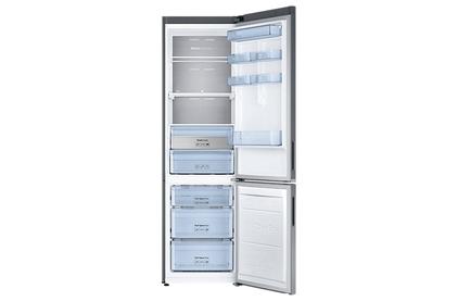 Холодильник двухкамерный Samsung RB37K6221S4/WT