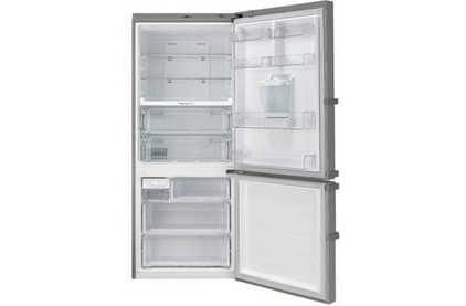Холодильник двухкамерный LG GC-B519PMCZ