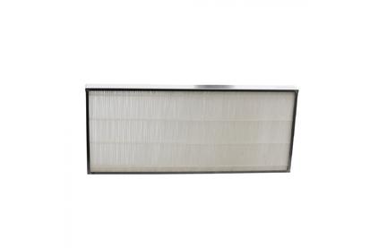 Фильтр для пылесоса Karcher Плоский складчатый фильтр 6.988-160