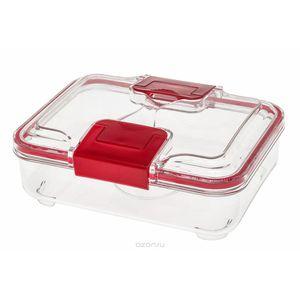 Вакуумная упаковка STATUS Контейнер RC075 Red