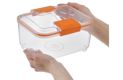 Вакуумная упаковка STATUS Контейнер RC20 Orange