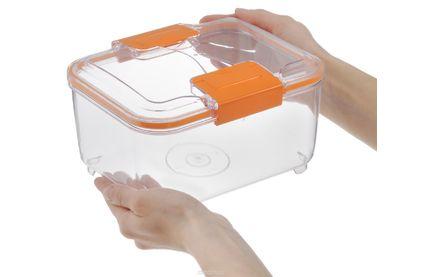 Вакуумная упаковка STATUS Контейнер RC30 Orange