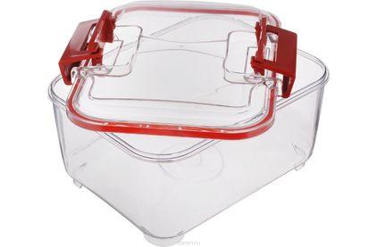 Вакуумная упаковка STATUS Контейнер RC30 Red