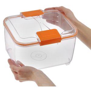 Вакуумная упаковка STATUS Контейнер RC40 Orange