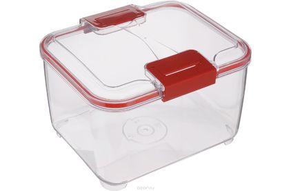 Вакуумная упаковка STATUS Контейнер RC40 Red