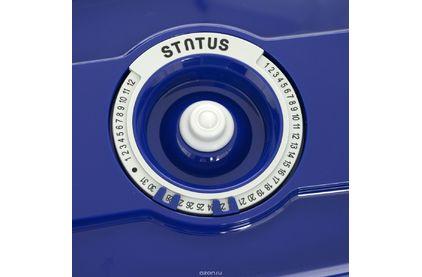 Вакуумная упаковка STATUS Контейнер для вакуумного упаковщика VAC-REC-20 Blue