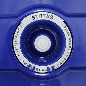 Вакуумная упаковка STATUS Контейнер для вакуумного упаковщика VAC-REC-30 Blue