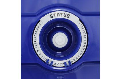 Вакуумная упаковка STATUS Контейнер для вакуумного упаковщика VAC-REC-45 Blue