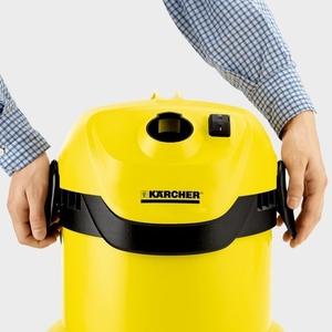 Моющий пылесос Karcher WD 2