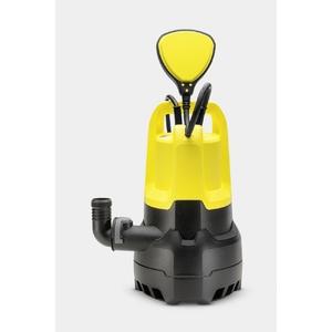 Насос дренажный Karcher SP 3 Dirt 1.645-502.0
