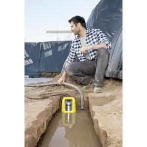 Насос дренажный Karcher SP 7 Dirt Inox 1.645-506.0
