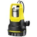 Насос дренажный Karcher SP 6 Flat Inox 1.645-505.0