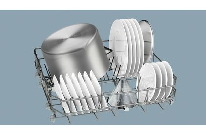 Встраиваемая посудомоечная машина Siemens SN614X00ER