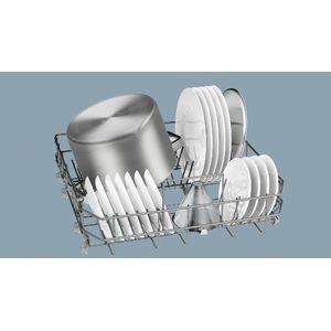 Встраиваемая посудомоечная машина Siemens SN634X00KR