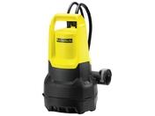 Насос дренажный Karcher Submersible Pump Box 1.645-507.0