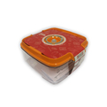 Вакуумная упаковка STATUS VAC-SQ-20 Orange