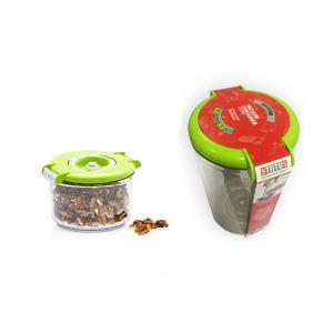Вакуумная упаковка STATUS VAC-RD-Round Green