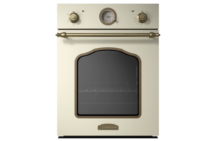 Электрический духовой шкаф Zigmund Shtain EN 110.622 X