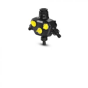 Система управления поливом Karcher Трехканальный разветвитель 2.645-200
