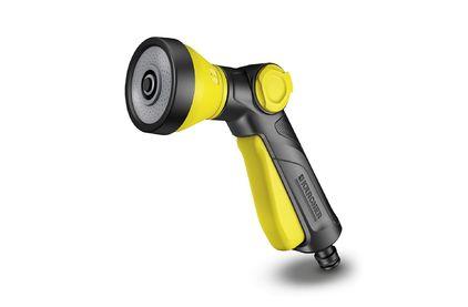 Пистолет, насадка, дождеватель для шлангов Karcher Многофункциональный пистолет 2.645-266