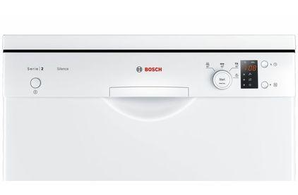 Отдельно стоящая посудомоечная машина Bosch SMS24AW01R