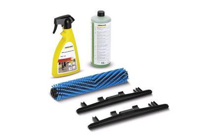 Насадка для пылесоса Karcher Комплект для чистки ковров для BR 30/4 C 2.783-005