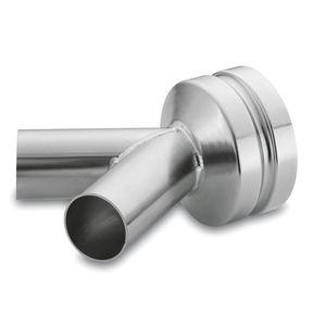 Соединитель и фитинг для систем полива Karcher Тройник 6.789-002