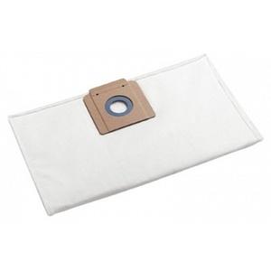 Мешок для сбора пыли Karcher Фильтр-мешки флисовые для T 15/1 10 шт 6.907-017