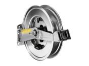 Аксессуар для минимойки Karcher Автоматический барабан стальной для шланга 20 м 2.641-866