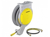 Аксессуар для минимойки Karcher Автоматический барабан для шланга 10 м 2.637-238