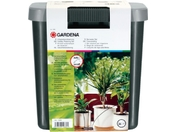 Шланг и комплект для полива GARDENA Комплект для полива в выходные дни с емкостью 9 л 01266-20.000.00