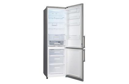 Холодильник двухкамерный LG Холодильник GAB489YMCZ
