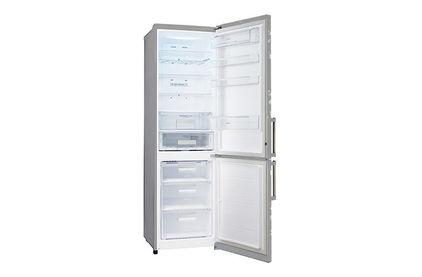 Холодильник двухкамерный LG Холодильник GAB489ZVCK
