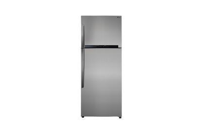 Холодильник двухкамерный LG Холодильник GRM802HMHM