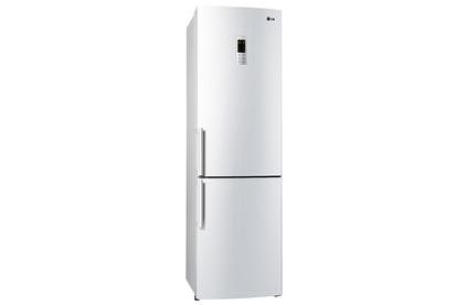 Холодильник двухкамерный LG Холодильник GAB489YVQZ