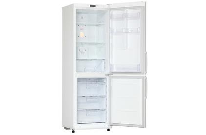 Холодильник двухкамерный LG Холодильник GA-B409UQDA